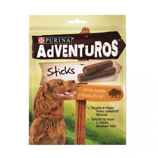 Adventuros Sticks 120 g