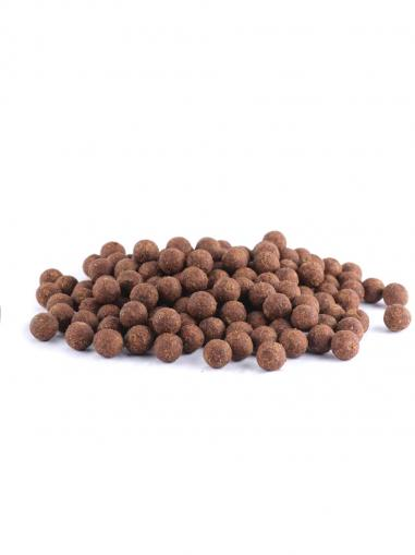 animALL Doggies snack duck with salmon large balls 200 g