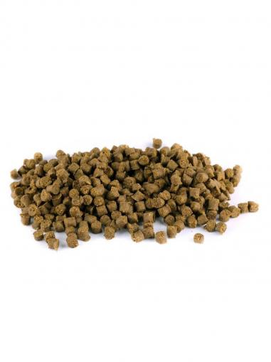 animALL Doggies snack fish and seaweed small balls 200 g