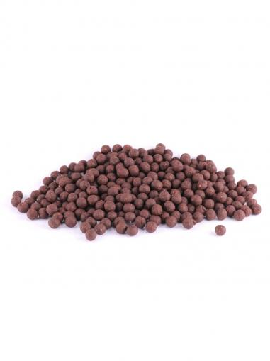 animALL Doggies snack salmon and artic krill medium balls 200 g