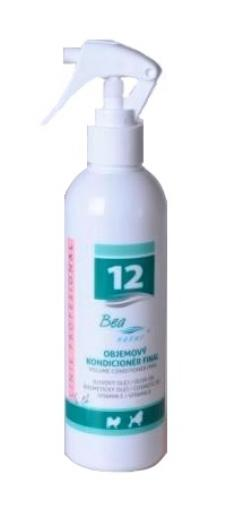 Bea Natur č.12 objemový kondicionér Final 250 ml