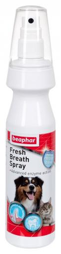 Beaphar Sprej Fresh Breath 150 ml