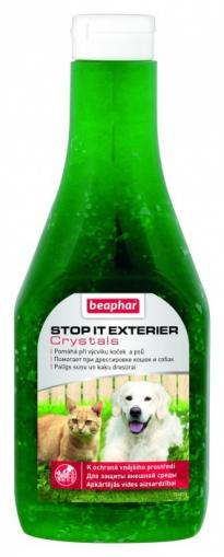 Beaphar Stop It Exterier Crystals 480 g