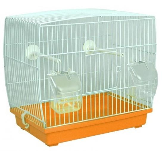 France Cage Klec SMALL CANARY 35x23x31 cm