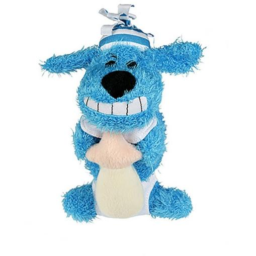 Happy Pet Baby Loofa Blue 16x12x8 cm