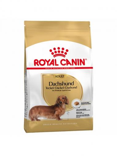 Royal Canin Jezevčík Adult 7.5 kg
