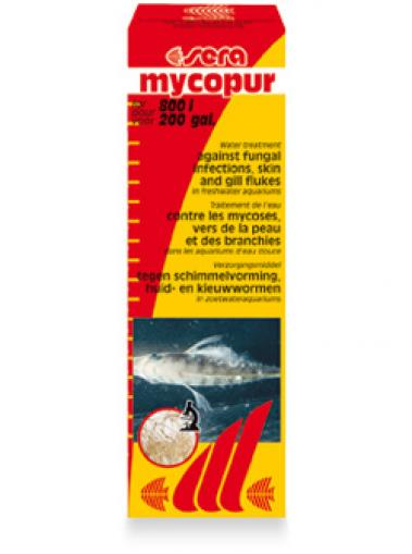 Sera Mycopur 100 ml