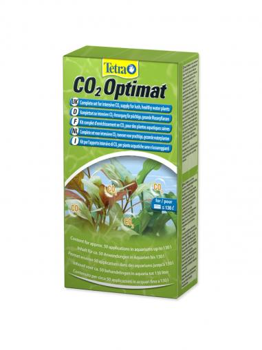 Tetra systém CO2 Optimat do 100 l
