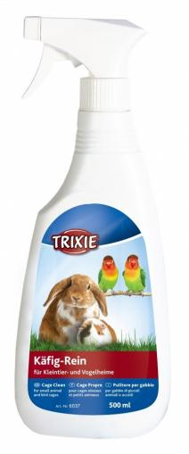 Trixie KAFIG-REIN spray na klece 500 ml