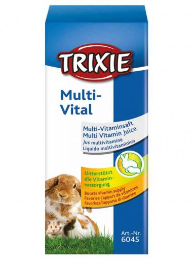 Trixie MultiVital multivitamín 50 ml