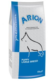 2 x Arion Puppy Large Breed 15 kg