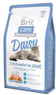 Brit Care Cat Daisy I've to control my Weight 400 g