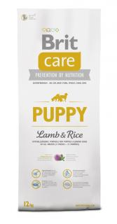 Brit Care Puppy All Breed Lamb & Rice 3 kg