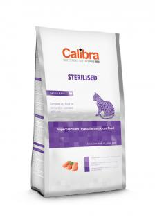 Calibra Cat Sterilised 7 kg