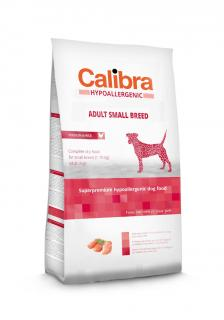 Calibra Dog Adult Small Breed Chicken & Rice 2 kg