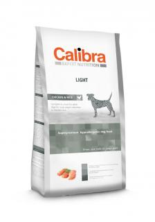 Calibra Dog Light Chicken & Rice 2 kg