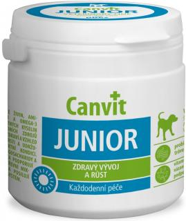 Canvit JUNIOR 80 g