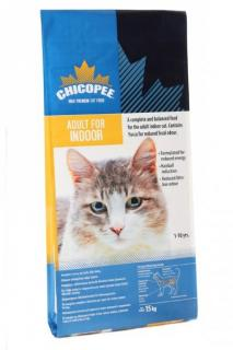 Chicopee Adult Indoor Cat 15 kg