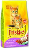 Friskies Junior Cats 1.5 kg