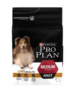Pro Plan Dog Medium Adult OptiBalance 3 kg