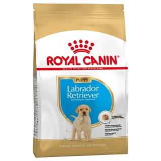 Royal Canin Labrador Retriever Puppy 12 kg