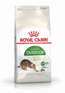 Royal Canin Outdoor Cat 10 kg