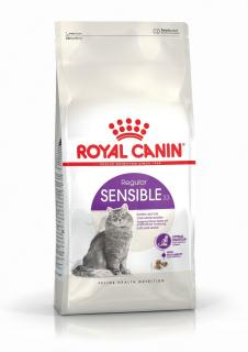 Royal Canin Sensible Cat 4 kg