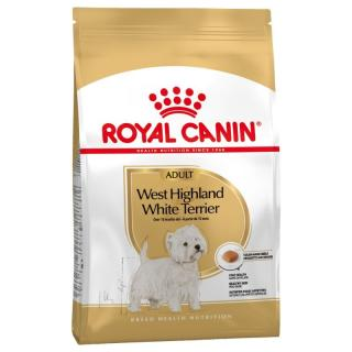 Royal Canin West Highland White Terrier Adult 500 g