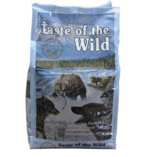 2 x Taste of the Wild Pacific Stream Canine 13 kg